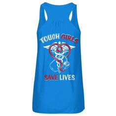 Tough Girls Save Live   Represent