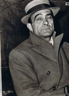 "Vito ""Don Vito"" Genovese (November 27, 1897 – February 14, 1969) was an Italian-born American mobster and crime boss who rose to power in America during the Castellammarese War to later become leader of the Genovese crime family."