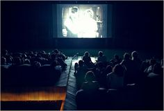 Floating Cinema (The Archipelago Cinema) - Yao Noi, Thailand