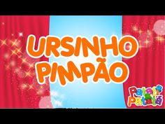Ursinho Pimpão - Patati Patatá (DVD Coletânea de Sucessos)