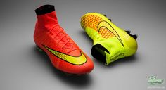 Aren't these cleats amazing!