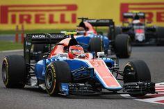 マノー:最下位も進歩に手応え / F1日本GP  [F1 / Formula 1]