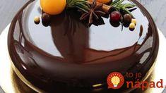Žádný ztužený tuk ani olej: Recept na dokonalou zrcadlovou polevu přímo od cukrářky - výsledek okouzlí každého!