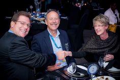 EAPA-SA Presidential Awards Dinner 2014   EnOv8EnOv8