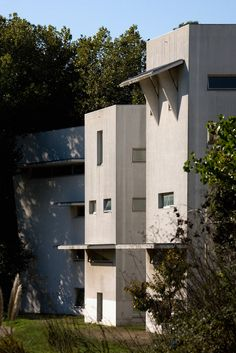 Galeria de Faculdade de Arquitectura da Universidade do Porto pelas lentes de Fernando Guerra - 19