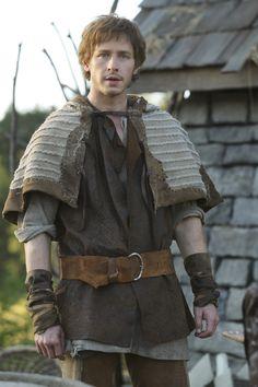 David the Shepherd Prince Charming Once Upon a Time