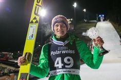 Severin Freund vor der Mühlenkopfschanze beim Einzelspringen FIS Weltcup Skispringen in Willingen / Hochsauerland | Fotograf Kassel http://blog.ks-fotografie.net/pressefotografie/skispringen-fis-weltcup-willingen-2016-fotojournalist/
