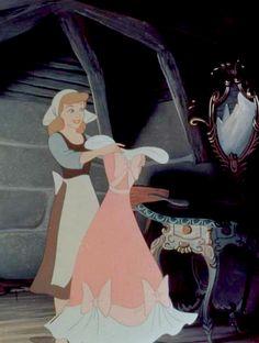 """"""" Cinderella, 1950 """""""
