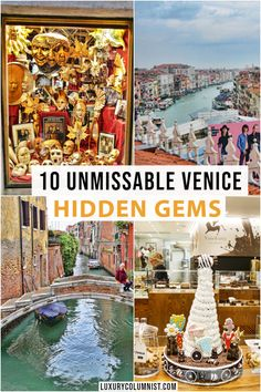 attractions traveltips unmissable shouldnt secret venice hidden europe places italy miss cant gems you in 10 Unmissable Venice Hidden Gems Venice Attractions You Cant Miss 10 Unmissable Venice Hidden GeYou can find Venice and more on our website Italy Travel Tips, Travel Destinations, Travel Guide, Travel Europe, Greece Travel, Travel Hacks, Solo Travel, Travel Ideas, Venice Attractions