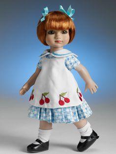 Ann Estelle   Tonner Doll Company