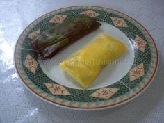 Trinidad Cornmeal Pastelle | Simply Trini Cooking #trinicooking