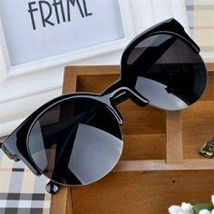 2053f7377f83e 2374 melhores imagens de óculos de sol   Glasses, Eye Glasses e ...