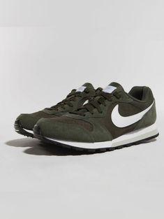 on sale 43600 dc644 Nike sneaker MD Runner 2 khaki