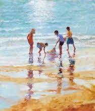 Image result for john hammond artist seascapes