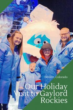 Looking for a fully immersive holiday experience in Denver? Check out our holiday visit at Gaylord Rockies and learn about all the fun activities. Colorado Places To Visit, Places To Go, Las Vegas Hotels, Holiday Festival, Amazing Destinations, Outdoor Fun, Holiday Travel, Winter Holidays, Favorite Holiday
