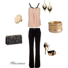 Pale, created by obsessionss on Polyvore
