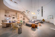 Kouros Exclusive, Rhodes | Exceptional Design Faliraki Rhodes, Rhodes Hotel, Fully Booked, Small Lake, Greece, Tips, House, Furniture, Design