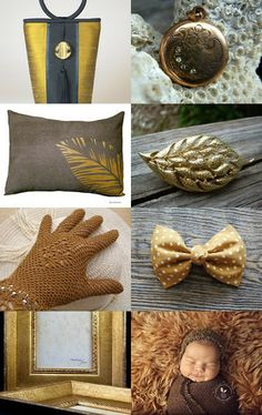 Old Gold by Thass Dezan on Etsy--Pinned with TreasuryPin.com