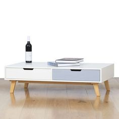 Vincent Coffee Table by Retrojan