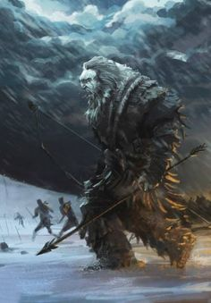 Wun Wun, Game of Thrones Game Of Thrones Artwork, Game Of Thrones Fans, Age Of Empires, Fantasy Creatures, Mythical Creatures, Black Castle, Game Of Trones, Iron Throne, Winter Is Here