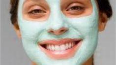 Masker wajah terbaik dari bahan alami yang sangat bagus menjadikan kulit cerah dan halus..