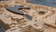 A First Look at Peter Zumthor's Design for the LACMA