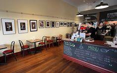 Ballarat - The Bean Barn Coffee