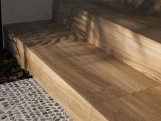 ARAUCARIA CLARA 20X120 RET - Conheça a Linha Ecollection | Cerâmica Portobello