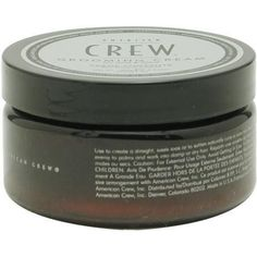 Grooming Cream For Hold And Shine 3.53 Oz