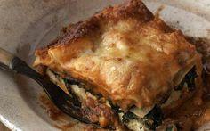Classic Italian Lasagne Recipe by Giada De Laurentiis