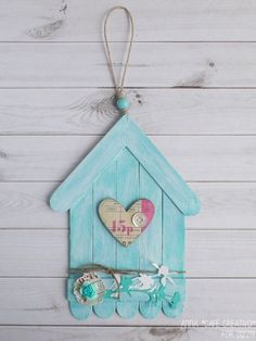 house-wood-sticks-ornament-heart-sizzix