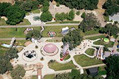 Explore Michael Jackson's Neverland Ranch: Michael Jackson's Amusement Park at Neverland
