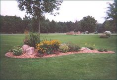 island flower beds | qualifications beginning in 1995 training under a niagara parks ...