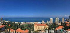 صباح الخير #بيروت #GoodMorning #BlissStreet #Beirut #LiveLoveBeirut #LiveLoveLebanon