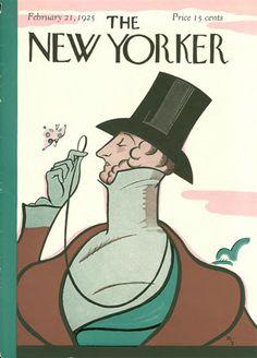 The New Yorker - Gallardo