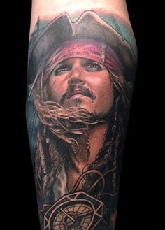 Face Tattoos, Body Art Tattoos, Cool Tattoos, Portrait Tattoos, Tatoos, Gothic Tattoo, Lotr Tattoo, Arm Tattoo, Disney Tattoos