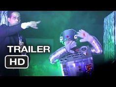 Grow Up, Tony Phillips TRAILER 1 (2013) - Comedy Movie HD  #movietrailer #movies #movieclips
