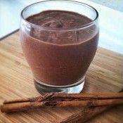 Receta Fácil de Crema de Chocolate