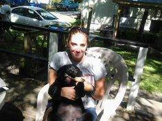 My 2 girls :-)