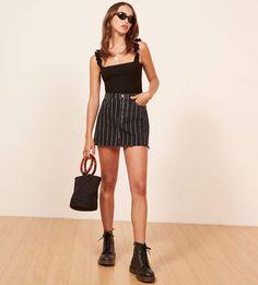 Retooled Skirt