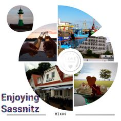 Going to Rügen? Don't know where to stop? Check out why do we think that Sassnitz - best starting point to explore Rügen!
