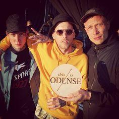 #SPECKTORS ER KLAR! #Tinderbox Surprise på @Havnekulturfestival kl. 22. #JonasForFan #Lågsus #slædemusik #StjælDyrtLøbStærkt #boss #odensehavn #havnekulturfestival #ThisisOdense #odense @specktors #mitodense http://www.thisisodense.dk/da/18414/odense-havnekulturfestival-2015