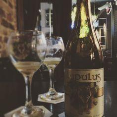 #drinkdrankdrunk #crazymonday #lupulus