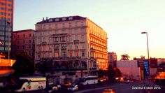 #istanbul Hotel Pera