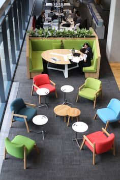 PPB Advisory - Sydney Offices - Office Snapshots