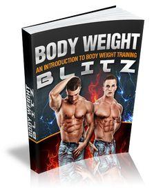 Body Weight Blitz     #kingdomkramm