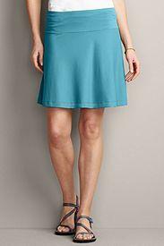 Aster Short Skirt