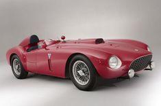 1954 Ferrari 375-Plus sells for record $18 million at Goodwood #tred