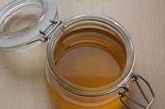 Ghee – prepustené maslo