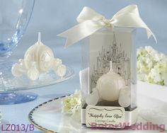 Feliz nunca después de los recuerdos LZ013/B de Candle_Wedding Favors_Wedding Gifts_Wedding del carro
